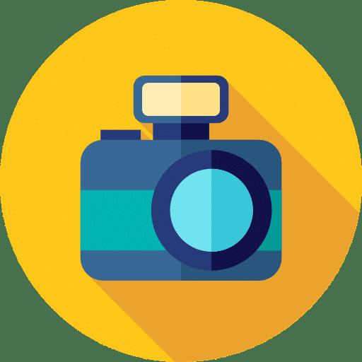 ICONO FOTOGRAFIA BUMI AGENCIA DE MARKETING
